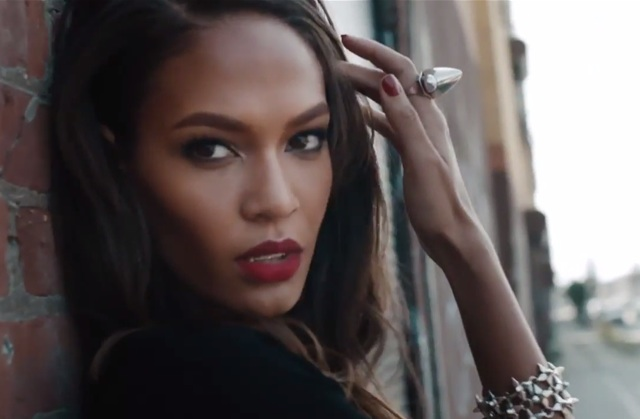 Joan Smalls_Yoncevideo