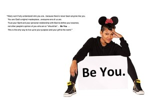 Be You Campaign_Meagan Good