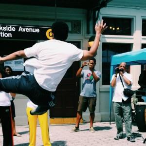 Capoeira_Afro-Latino-Festival