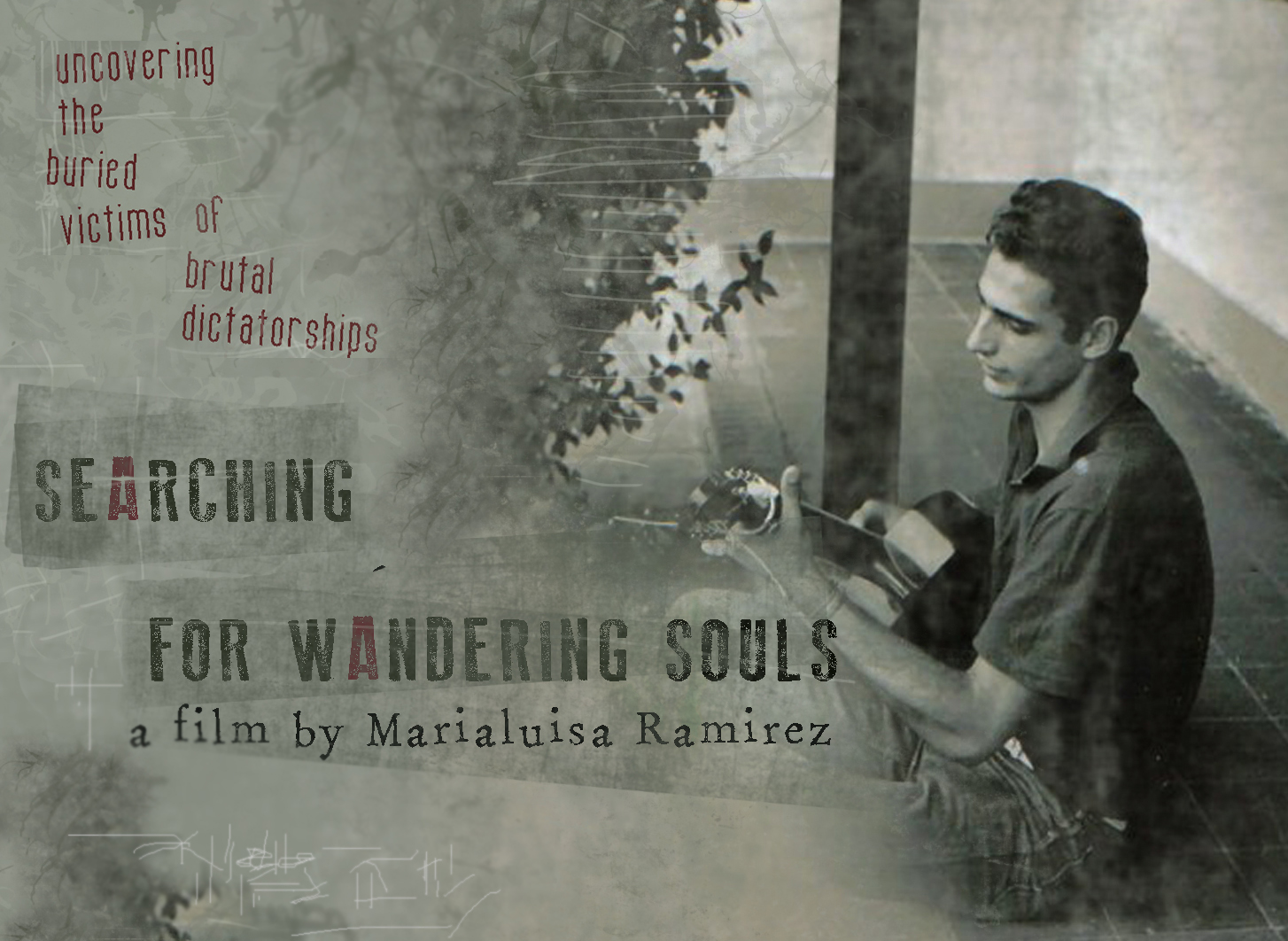 Searching_for_Wandering_Souls