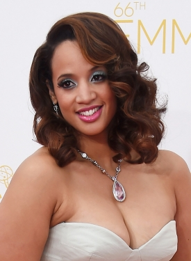 dascha-polanco-emmy-awards
