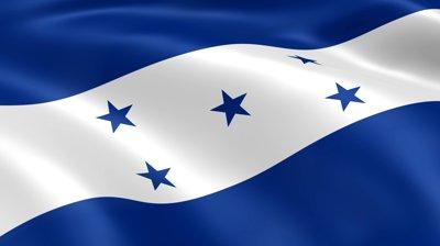 Honduran-flag