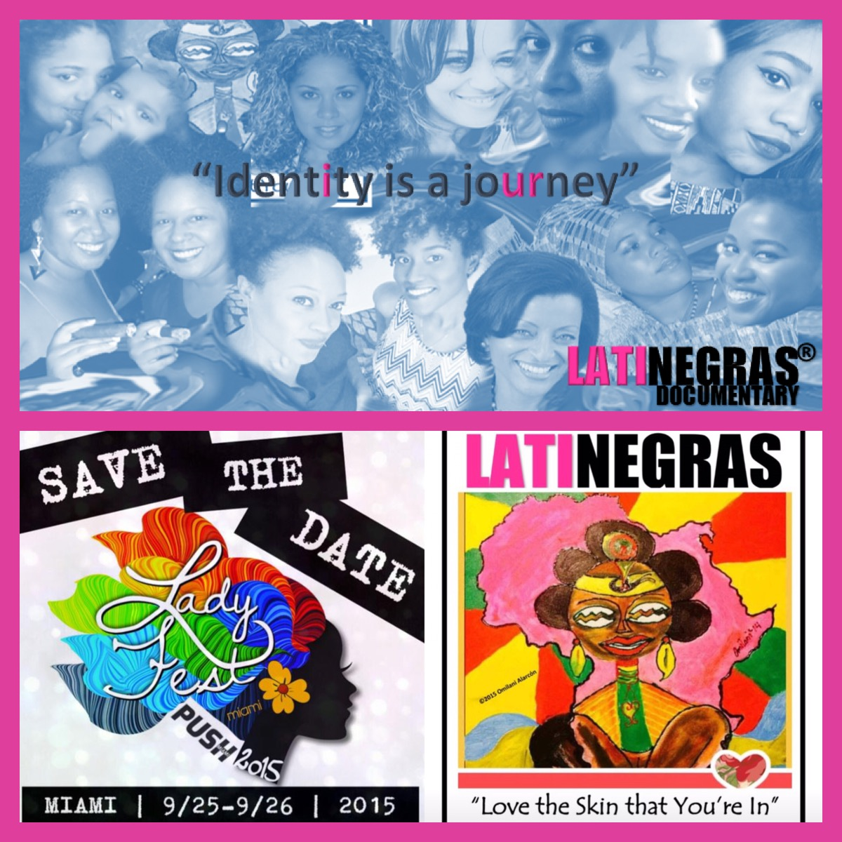 Latinegras-Ain't-I-Latina