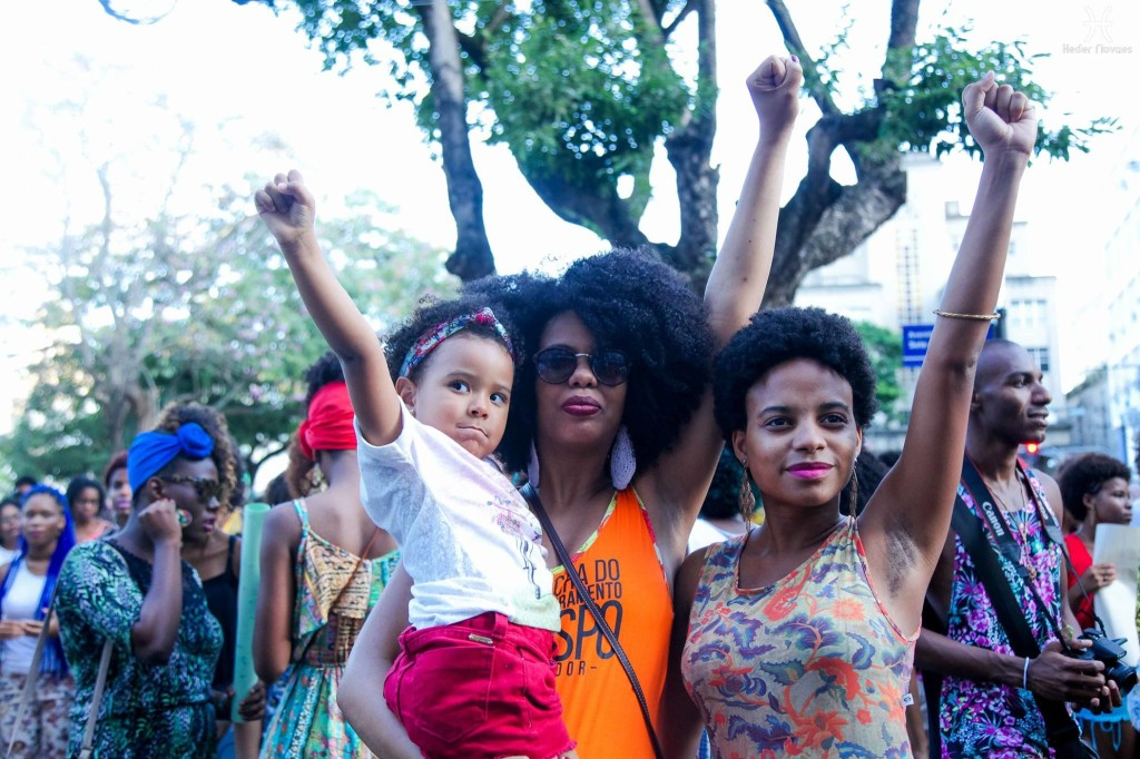 Brazil-First-Natural-Hair-March