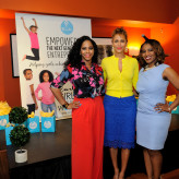 5 Valuable Lessons From 'CURLS Girls Rule The World' Inaugural Luncheon