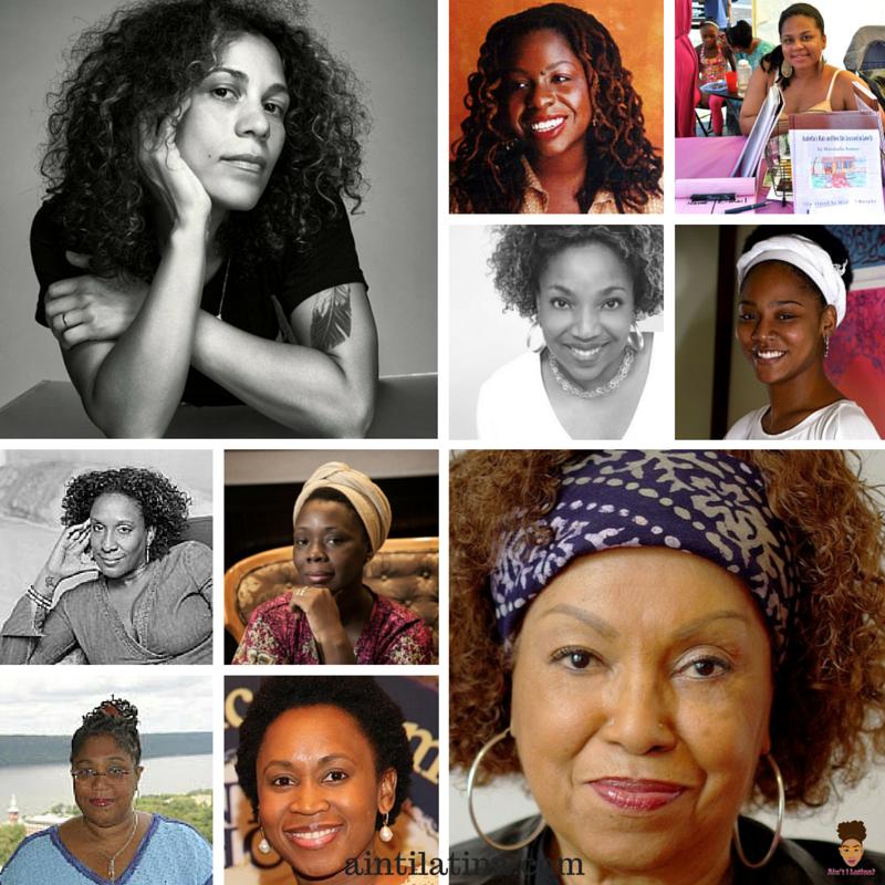 10-Afro-Latina-Authors-AintILatina.com