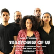 'The Stories of Us' Tackles Black and Latino Relations Through Theater