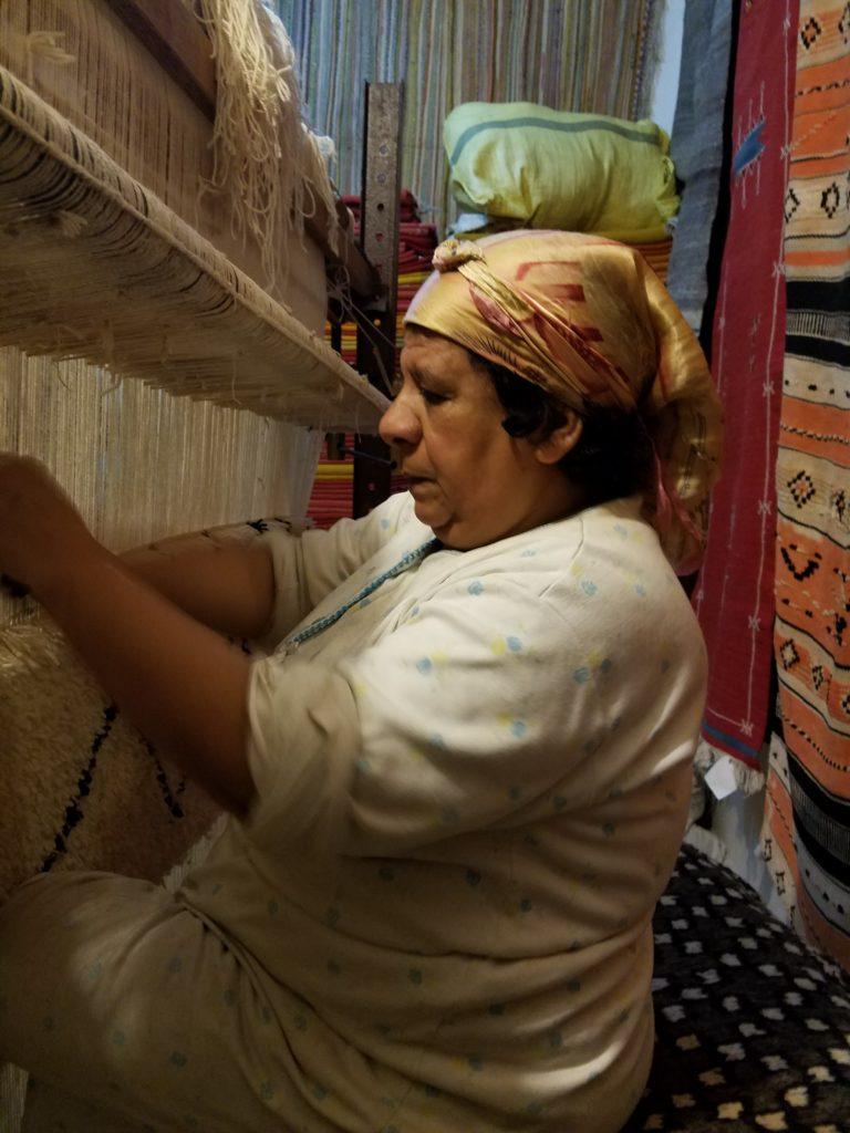 Berber-woman-Morocco-AintILatina