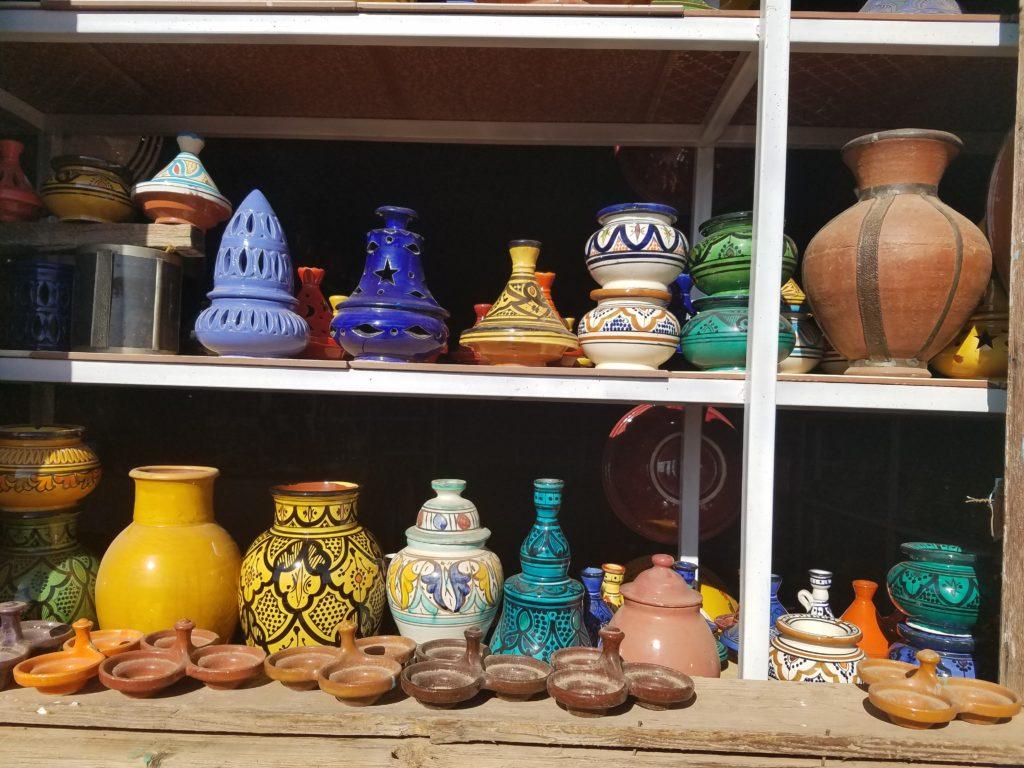 Berber-art-Morocco