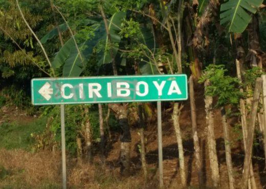 Ciriboya-Honduras-Garifuna