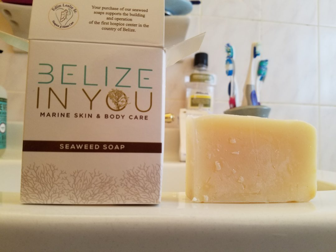Belize-In-You-Seaweed-Soap-AintILatina-Review
